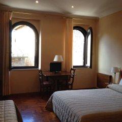 Отель Bel Soggiorno Италия, Сан-Джиминьяно - отзывы, цены и фото номеров - забронировать отель Bel Soggiorno онлайн комната для гостей фото 3