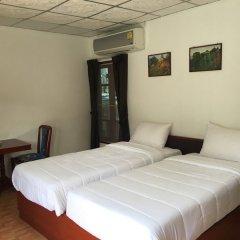 Royal Crown Hotel & Palm Spa Resort 3* Стандартный номер разные типы кроватей фото 2