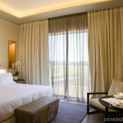 Valbusenda Hotel Bodega Spa комната для гостей фото 2