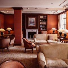 Gran Hotel Balneario интерьер отеля фото 2