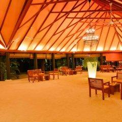 Отель Adaaran Select Hudhuranfushi Остров Гасфинолу помещение для мероприятий