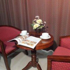 Отель Islanda Garden Home в номере