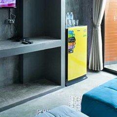 Отель Baan Bida Таиланд, Краби - отзывы, цены и фото номеров - забронировать отель Baan Bida онлайн удобства в номере