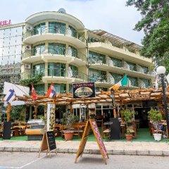 Отель Juli Болгария, Солнечный берег - отзывы, цены и фото номеров - забронировать отель Juli онлайн спортивное сооружение