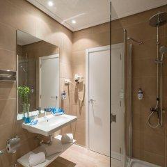 Отель Madrid Gran Vía 25, managed by Meliá Испания, Мадрид - 8 отзывов об отеле, цены и фото номеров - забронировать отель Madrid Gran Vía 25, managed by Meliá онлайн ванная