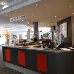 Отель Arion Cityhotel Vienna Австрия, Вена - 5 отзывов об отеле, цены и фото номеров - забронировать отель Arion Cityhotel Vienna онлайн интерьер отеля фото 3