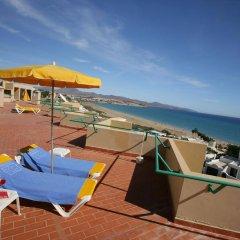 Отель Morasol Atlántico пляж фото 2