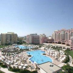 Отель DIT Majestic Beach Resort бассейн фото 3