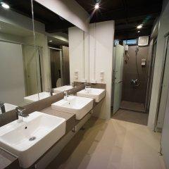 BRB Hostel Bangkok Silom ванная