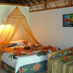 Отель Hibiscus Французская Полинезия, Муреа - отзывы, цены и фото номеров - забронировать отель Hibiscus онлайн в номере