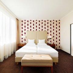 Отель Am Parkring Вена комната для гостей фото 3