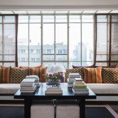 Отель onefinestay - Montparnasse Apartments Франция, Париж - отзывы, цены и фото номеров - забронировать отель onefinestay - Montparnasse Apartments онлайн интерьер отеля фото 2