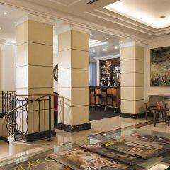 Hotel Dei Mellini интерьер отеля