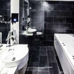 Отель h27 Дания, Копенгаген - 1 отзыв об отеле, цены и фото номеров - забронировать отель h27 онлайн ванная фото 3