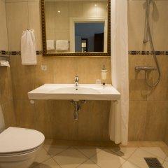 Quality Park Hotel Middelfart Миддельфарт ванная