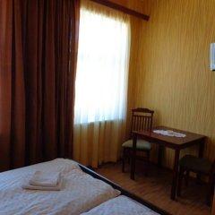 Отель Mirāža Рига сейф в номере