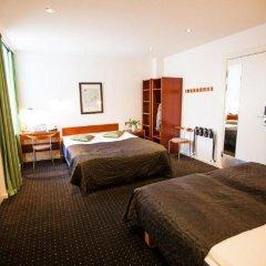 Отель Ansgar Дания, Копенгаген - 1 отзыв об отеле, цены и фото номеров - забронировать отель Ansgar онлайн комната для гостей фото 2