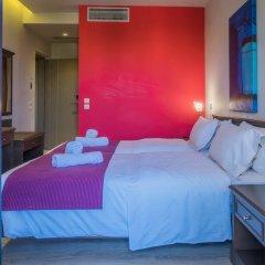 Castello City Hotel комната для гостей фото 4