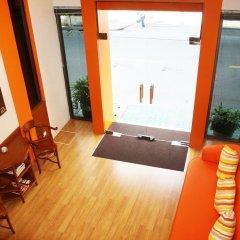 Отель Asia Inn Бангкок спа