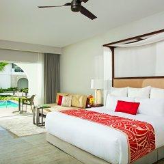 Отель Dreams Dominicus La Romana All Inclusive комната для гостей фото 3