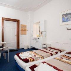 Отель Space School & Online Hotel Германия, Лейпциг - отзывы, цены и фото номеров - забронировать отель Space School & Online Hotel онлайн комната для гостей фото 4