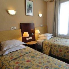 Отель Clauzel Франция, Париж - 8 отзывов об отеле, цены и фото номеров - забронировать отель Clauzel онлайн комната для гостей фото 4