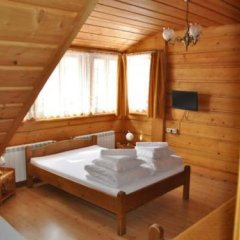 Отель Wila Ślimak & Spa Piwne Закопане ванная фото 2