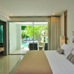 Отель Ramada by Wyndham Phuket Southsea 4* Стандартный номер разные типы кроватей фото 9