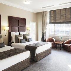 Отель Grange Beauchamp комната для гостей фото 2