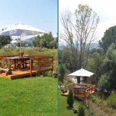 Отель Bistrica Hotel Болгария, Боровец - отзывы, цены и фото номеров - забронировать отель Bistrica Hotel онлайн фото 3