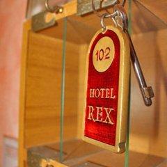 Hotel Rex Кьянчиано Терме фото 2
