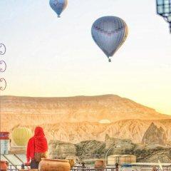 Goreme City Hotel Турция, Гёреме - отзывы, цены и фото номеров - забронировать отель Goreme City Hotel онлайн фитнесс-зал фото 3