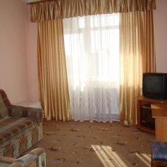 Гостиница Мандарин комната для гостей фото 4