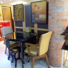 Отель China Guest Inn Бангкок детские мероприятия