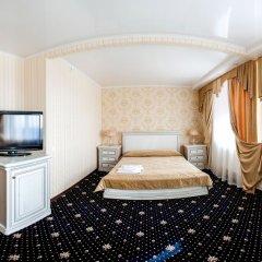 Парк-отель Новый век Энгельс комната для гостей фото 2