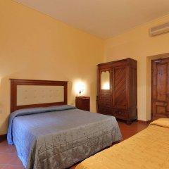 Отель Cimabue Италия, Флоренция - 1 отзыв об отеле, цены и фото номеров - забронировать отель Cimabue онлайн комната для гостей фото 2