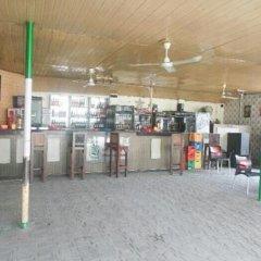 Отель Banilux Guest House Нигерия, Лагос - отзывы, цены и фото номеров - забронировать отель Banilux Guest House онлайн гостиничный бар