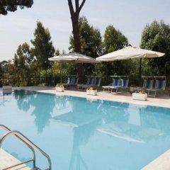 Отель Holiday Inn Rome Aurelia с домашними животными