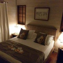 Отель Villa Anuanua - Moorea Папеэте комната для гостей