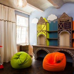 Отель Вилла Тоскана Калининград детские мероприятия