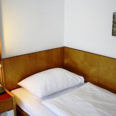 Hotel Ekazent Schönbrunn Вена комната для гостей