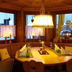 Отель Feichter Австрия, Зёлль - отзывы, цены и фото номеров - забронировать отель Feichter онлайн питание