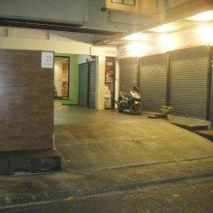 Отель Cordia Residence Saladaeng фото 3