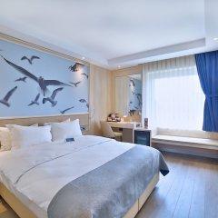 Отель Ramada Istanbul Old City комната для гостей