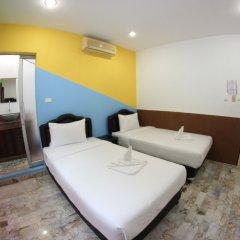 Отель Tulip Inn комната для гостей