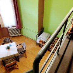 Budapest Budget Hostel балкон
