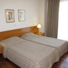Отель Kos Hotel Junior Suites Греция, Кос - отзывы, цены и фото номеров - забронировать отель Kos Hotel Junior Suites онлайн комната для гостей фото 2