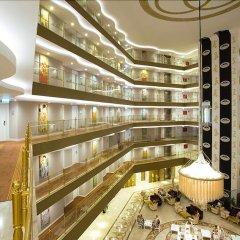 Отель Water Side Resort & Spa Сиде фото 9