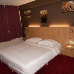 Отель Euro Capital Брюссель комната для гостей фото 2