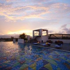 Отель Hue Hotels and Resorts Puerto Princesa Managed by HII Филиппины, Пуэрто-Принцеса - отзывы, цены и фото номеров - забронировать отель Hue Hotels and Resorts Puerto Princesa Managed by HII онлайн с домашними животными